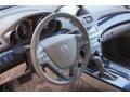 Acura MDX Technology Billet Silver Metallic photo #47