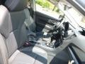 Subaru Crosstrek 2.0i Limited Cool Gray Khaki photo #10