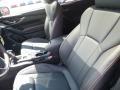 Subaru Crosstrek 2.0i Limited Cool Gray Khaki photo #14