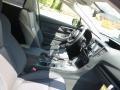 Subaru Crosstrek 2.0i Premium Venetian Red Pearl photo #10