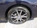 Subaru Impreza 2.0i Limited 4-Door Dark Blue Pearl photo #2