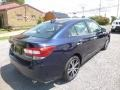 Subaru Impreza 2.0i Limited 4-Door Dark Blue Pearl photo #4