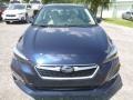 Subaru Impreza 2.0i Limited 4-Door Dark Blue Pearl photo #9