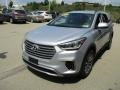 Hyundai Santa Fe SE AWD Circuit Silver photo #9