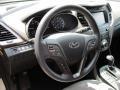 Hyundai Santa Fe SE AWD Circuit Silver photo #12