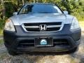 Honda CR-V EX 4WD Satin Silver Metallic photo #2