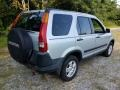 Honda CR-V EX 4WD Satin Silver Metallic photo #7