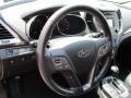 Hyundai Santa Fe Sport 2.0T AWD Mineral Gray photo #13