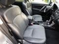 Subaru Forester 2.5i Touring Ice Silver Metallic photo #11