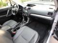 Subaru Forester 2.5i Touring Ice Silver Metallic photo #12