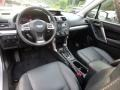 Subaru Forester 2.5i Touring Ice Silver Metallic photo #17