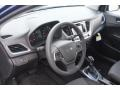 Hyundai Accent Limited Admiral Blue Pearl photo #11