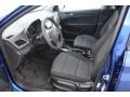Hyundai Accent Limited Admiral Blue Pearl photo #12
