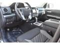 Toyota Tundra SR5 CrewMax 4x4 Magnetic Gray Metallic photo #5