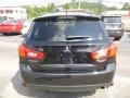 Mitsubishi Outlander Sport SE AWC Labrador Black photo #4