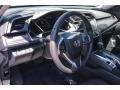 Honda Civic EX Sedan Crystal Black Pearl photo #20
