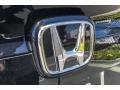 Honda Civic EX Sedan Crystal Black Pearl photo #26