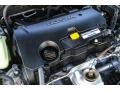 Honda Civic EX Sedan Crystal Black Pearl photo #31