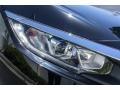 Honda Civic EX Sedan Crystal Black Pearl photo #32