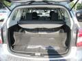 Subaru Forester 2.5i Premium Ice Silver Metallic photo #20