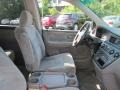Honda Odyssey EX Starlight Silver Metallic photo #15