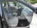 Toyota Corolla LE Magnetic Gray Metallic photo #17