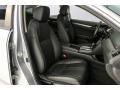 Honda Civic EX-L Sedan Crystal Black Pearl photo #6