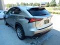 Lexus NX 300 AWD Sonic Titanium photo #5