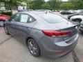 Hyundai Elantra Value Edition Galactic Gray photo #6