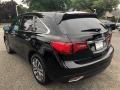 Acura MDX SH-AWD Technology Crystal Black Pearl photo #4