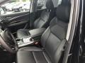 Acura MDX SH-AWD Technology Crystal Black Pearl photo #8