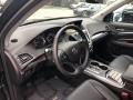 Acura MDX SH-AWD Technology Crystal Black Pearl photo #9