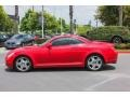 Lexus SC 430 Absolutely Red photo #4