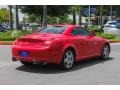 Lexus SC 430 Absolutely Red photo #7