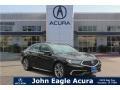 Acura TLX V6 Sedan Crystal Black Pearl photo #1