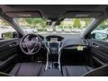 Acura TLX V6 Sedan Crystal Black Pearl photo #9