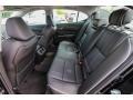 Acura TLX V6 Sedan Crystal Black Pearl photo #21