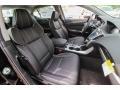Acura TLX V6 Sedan Crystal Black Pearl photo #26