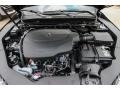 Acura TLX V6 Sedan Crystal Black Pearl photo #27