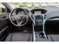 Acura TLX V6 Sedan Crystal Black Pearl photo #28