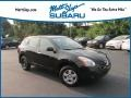 Nissan Rogue S AWD Wicked Black photo #1