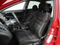 Honda Civic Si Sedan Rallye Red photo #13