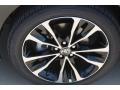 Toyota Corolla XSE Black Sand Pearl photo #4