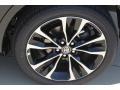 Toyota Corolla XSE Black Sand Pearl photo #5
