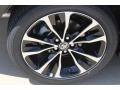 Toyota Corolla XSE Black Sand Pearl photo #9