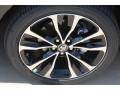 Toyota Corolla XSE Black Sand Pearl photo #10
