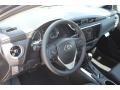 Toyota Corolla XSE Black Sand Pearl photo #13