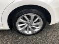 Acura ILX Premium Bellanova White Pearl photo #8