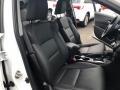 Acura ILX Premium Bellanova White Pearl photo #26