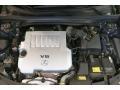 Lexus ES 350 Deep Sea Mica photo #37